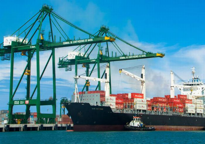 La Zona Especial de Desarrollo Mariel está llamada a convertirse en Hub logístico de referencia en las Américas.