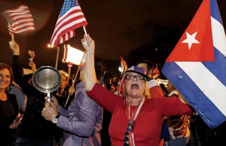 fidel castro, revolucion cubana, comandante en jefe, mafia anticubana