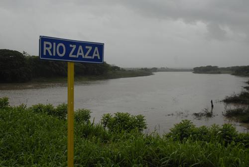 Sancti Spíritus cuenta con un plan de inversiones hasta 2020 para la erradicación de fuentes contaminantes de residuales líquidos que afectan fundamentalmente a la cuenca Zaza.
