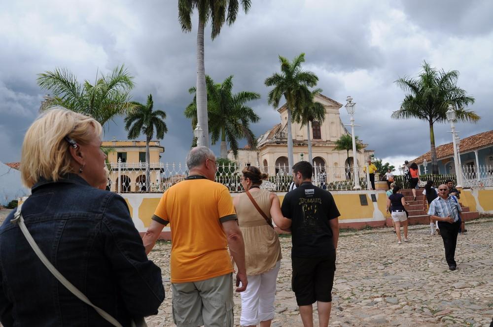 El saldo financiero solo incluye a las instalaciones adscritas al sistema del Ministerio del Turismo.