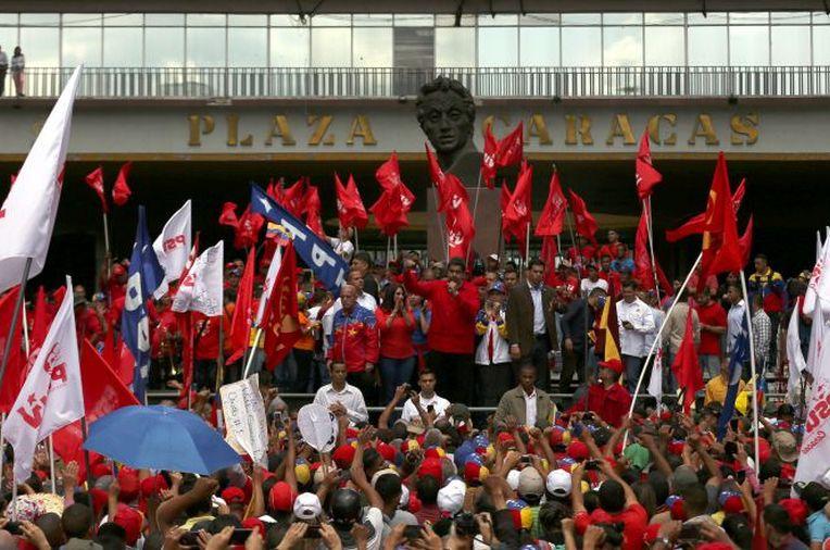 En Venezuela empieza a atisbarse claridad al final del túnel que genera en el pueblo la esperanza.