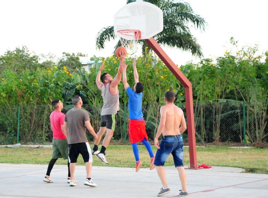 sancti spiritus, deporte, baloncesto 3x3