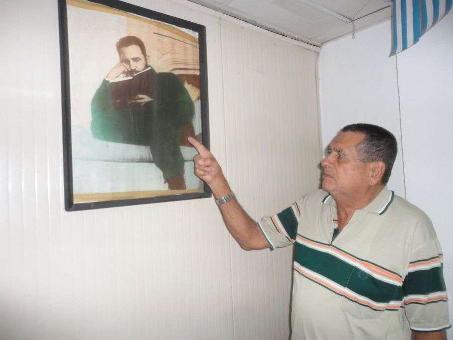 cuba, fidel castro, comandante en jefe, revolucion cubana