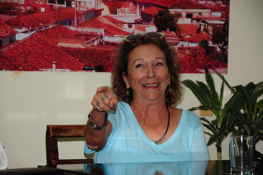 cuba, cultura, actriz, cine cubano, radio, television, coralia veloz