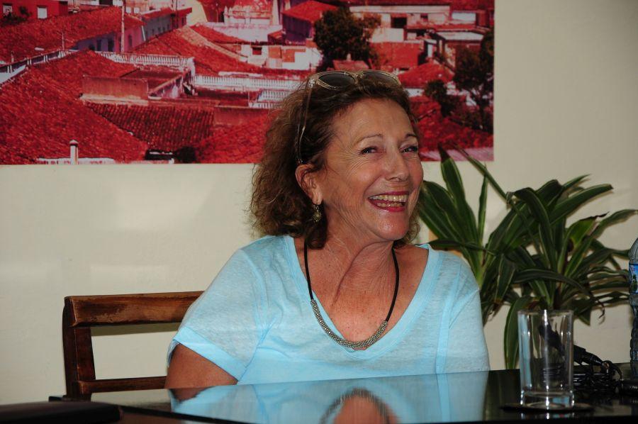 cuba, cultura, actriz, cine cubano, radio, television
