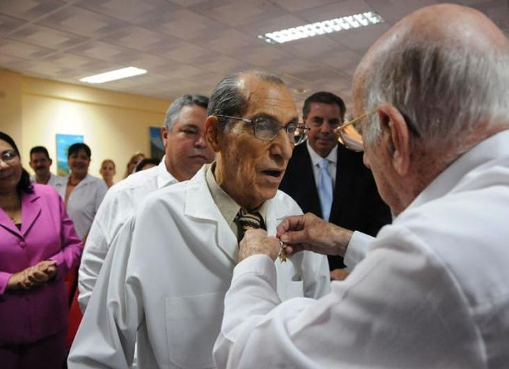 cuba, heroe del trabajo de la republica de cuba, cardiologia
