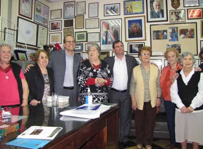 cuba, argentina, madres de la plaza de mayo, fernando gonzalez