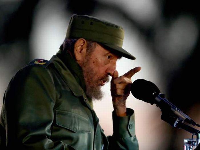 cuba, fidel castro, comandante en jefe, lider de la revolucion cubana, revolucion cubana
