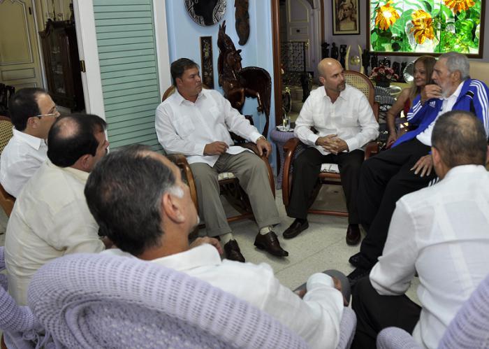 cuba, fidel castro, los cinco, comandante en jefe, antiterroristas cubanos, heroes cubanos