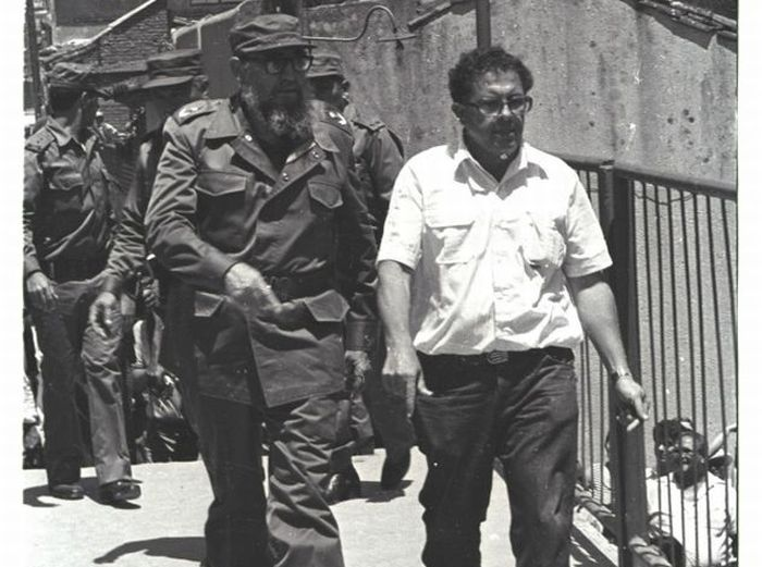 sancti spiritus, fidel castro, partido comunista de cuba, comandante en jefe fidel castro