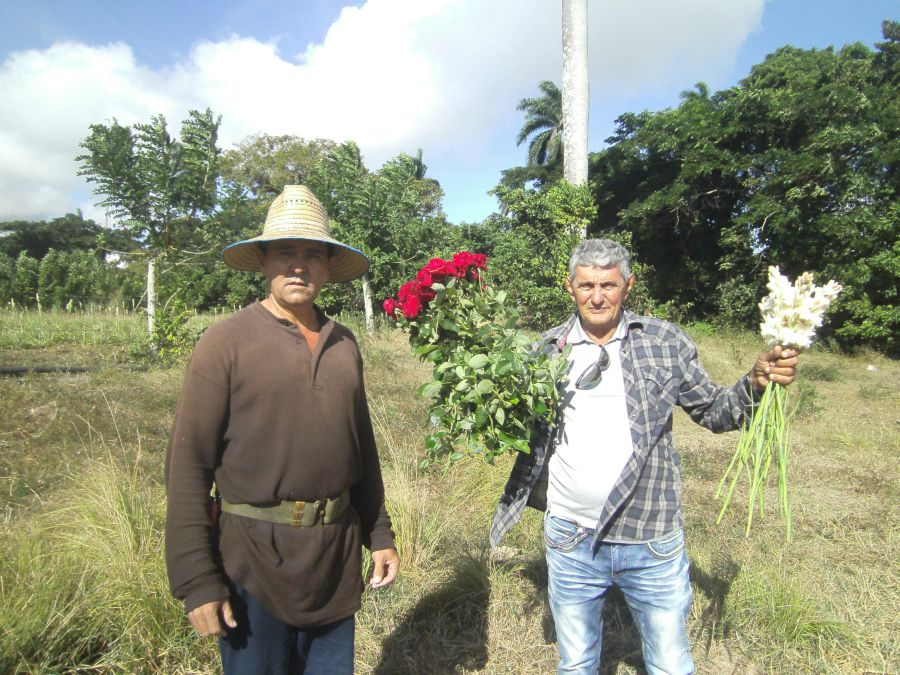 sancti spiritus, fidel castro, flores, comandante en jefe, lider de la revolucion cubana