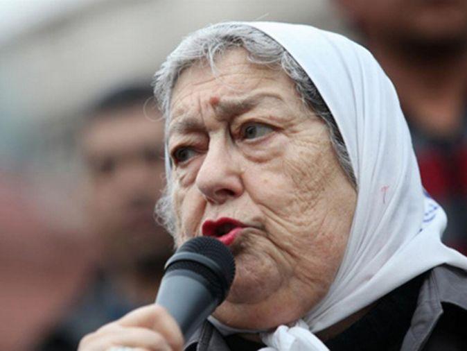 argentina, madre de la plaza de mayo, papa francisco, hebe bonafini