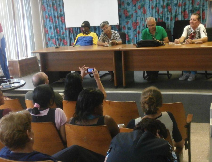 sancti spiritus, jornada de la poesia cubana