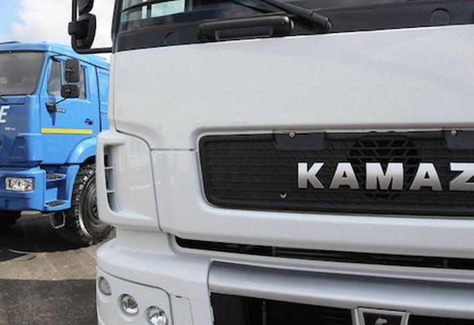 cuba, rusia, camiones kamaz