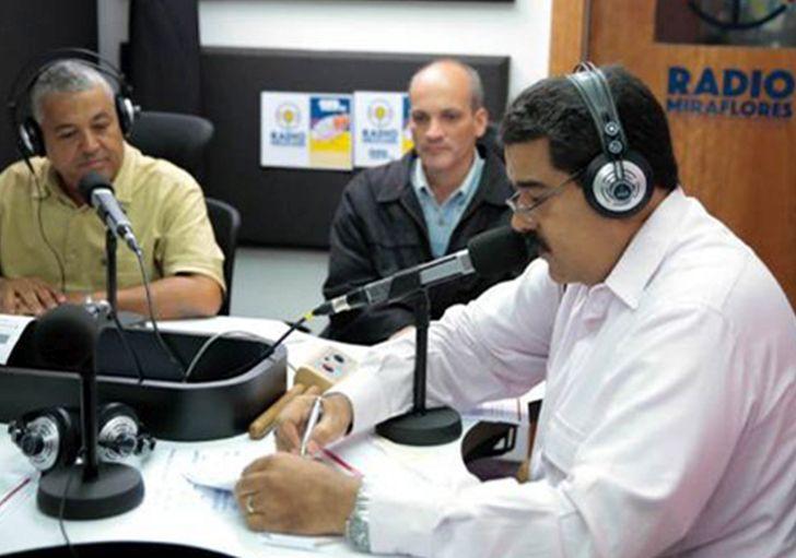 venezuela, nicolas maduro, venezuela paz, oposicion venezolana