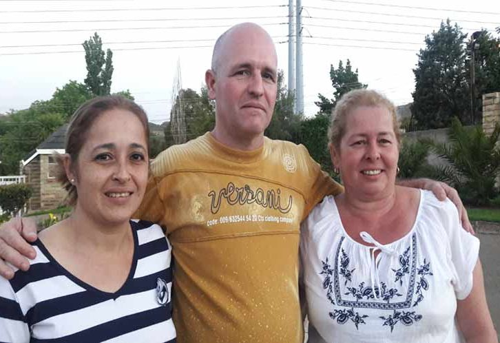 sancti spiritus, medicos cubanos, lesoto, africa
