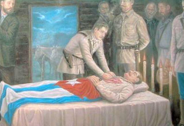sancti spiritus, serafin sanchez valdivia, historia de cuba