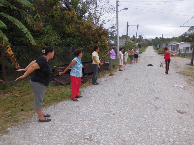 sancti spiritus, inder, yaguajay, mayajigua, deporte cultura y recreacion