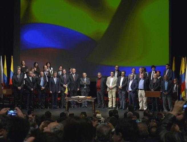 colombia, colombia paz, juan manuel santos, farc-ep