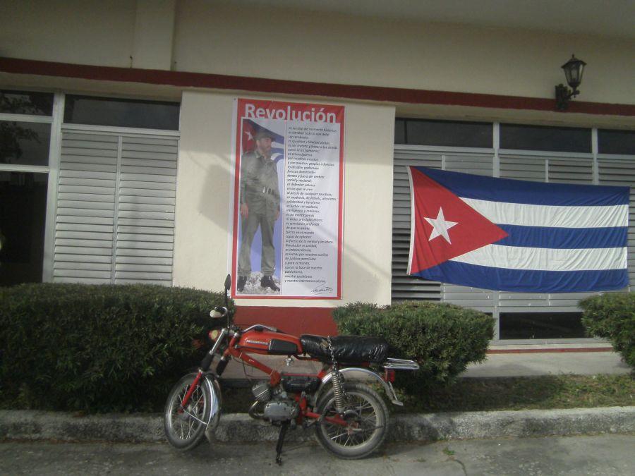 sancti spiritus, fidel castro, lider historico de la revolucion cubana, comandante en jefe