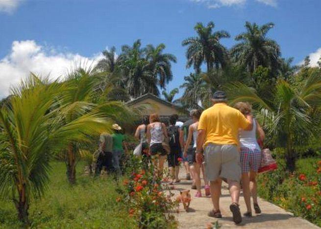 sancti spiritus, yaguajay, turismo, universidad jose marti, alemania