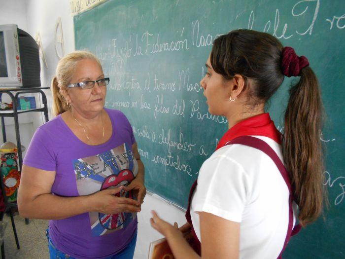 dia del educador, jornada del educador