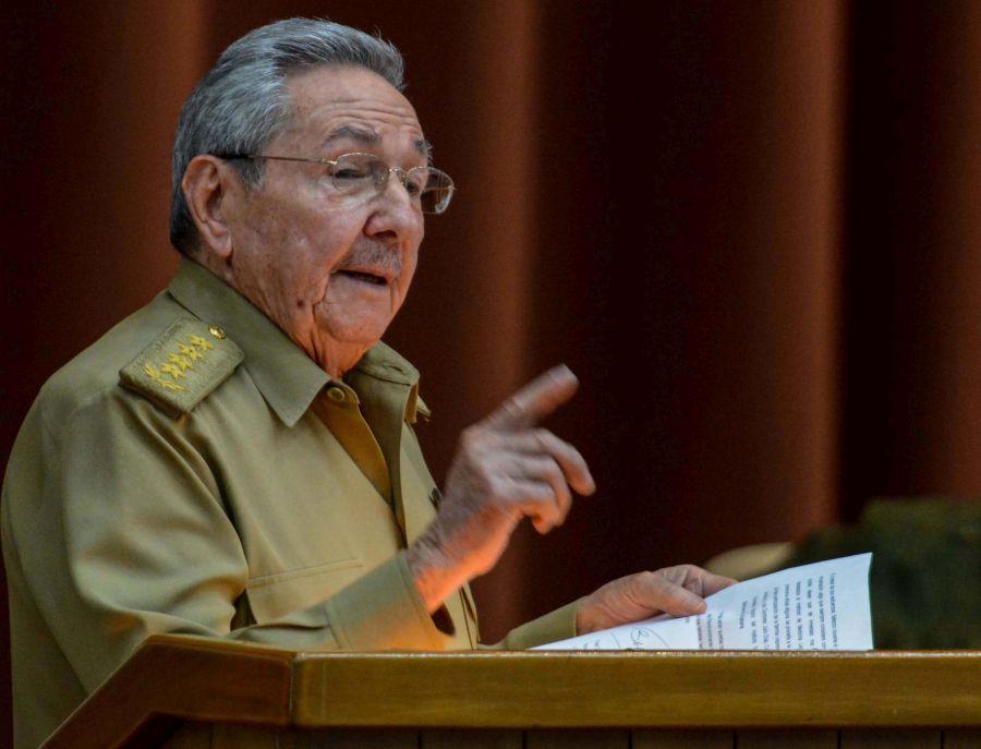 cuba, raul castro, asamblea nacional del poder popular, parlamento cubano, fidel castro