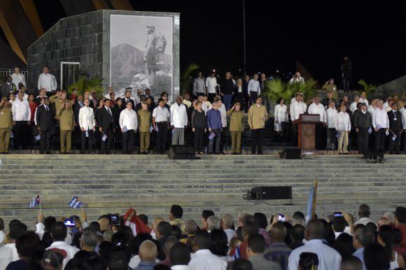 cuba, fidel castro ruz, santiago de cuba, raul castro, revolucion cubana