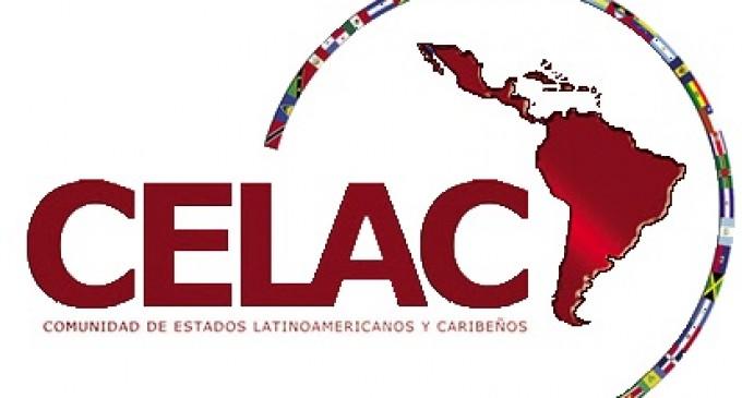 En la V Cumbre, República Dominicana traspasará a El Salvador la presidencia pro témpore de la Celac.