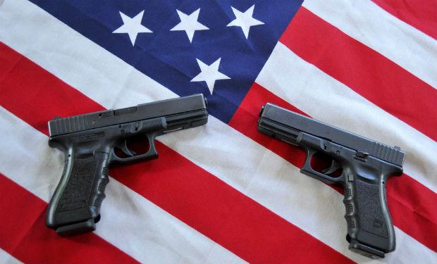Estados Unidos acaparó la mitad de las ventas mundiales de armas en 2015.