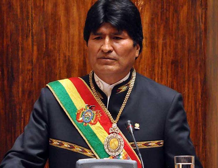 bolivia, evo morales, mas