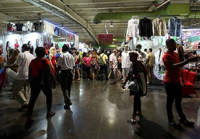 cuba, feria internacional de artesania, fiart 2017, artesania