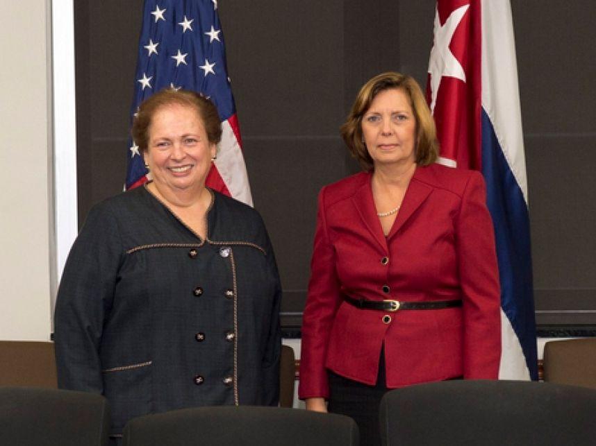 cuba, estados unidos, comision bilateral cuba-estados unidos