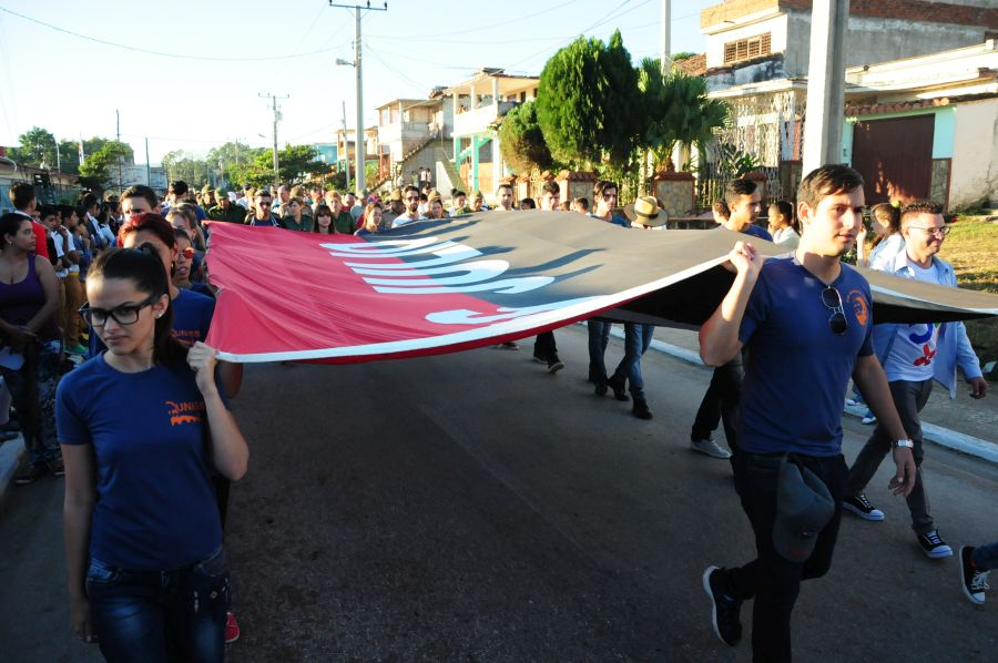 sancti spiritus, operacion tributo, martires internacionalistas, antonio maceo, panchito gomez toro