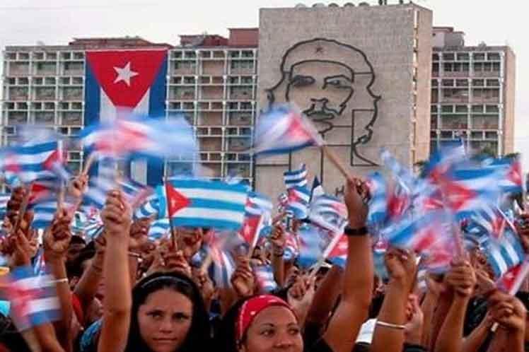 La ocasión será propicia para rendir tributo a Fidel Castro y a la juventud cubana. (Foto: PL)
