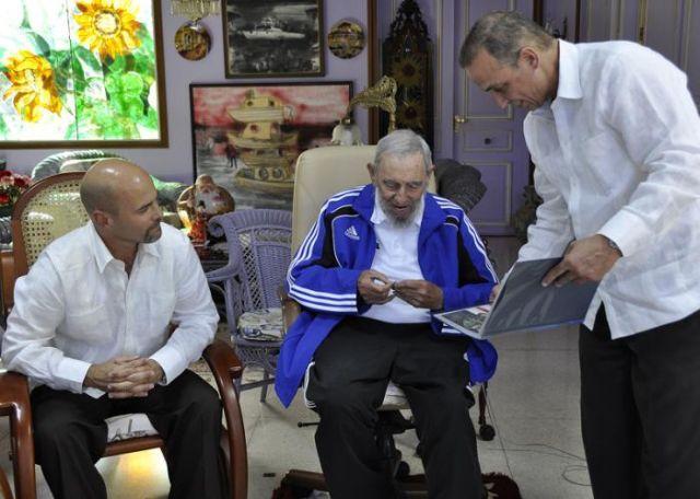 cuba, fidel castro, heroes cubanos, los cinco, comandante en jefe