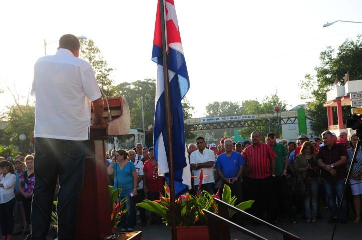 sancti spiritus, ejercito rebelde, ernesto che guevara, cabaiguan, fomento, yaguajay, trinidad, jatibonico, camilo Cienfuegos