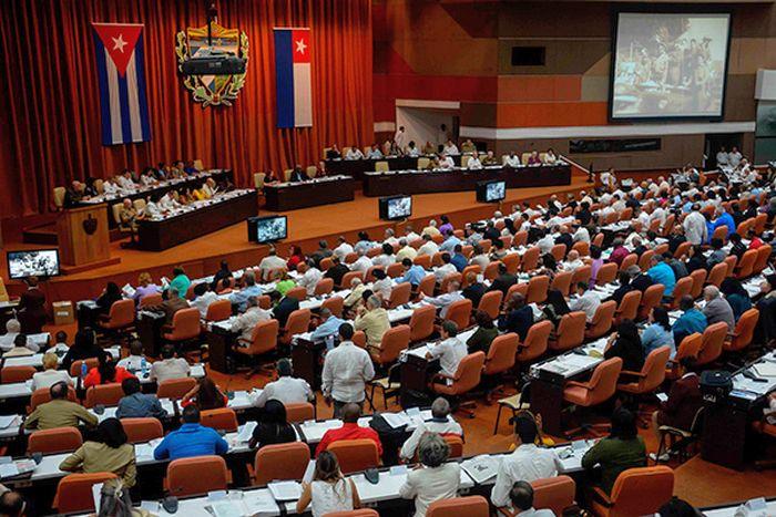 cuba, asamblea nacional del poder popular, parlamento cubano, raul castro, fidel castro