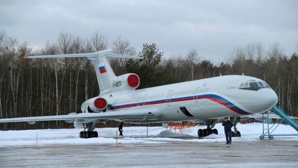 El avión desapareció de los radares tras partir de Sochi con destino a Siria, y fue encontrado a mil 500 metros de la costa de esa región. (Foto: Reuters)