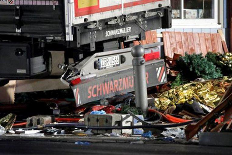 alemania, terrorismo, berlin