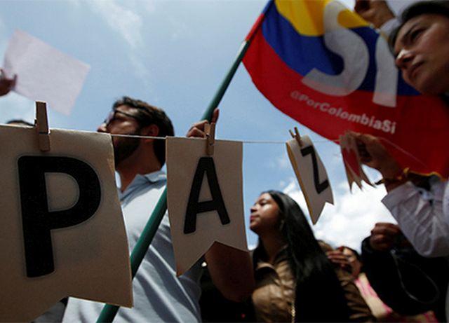 colombia, paz en colombia, juan manuel santos