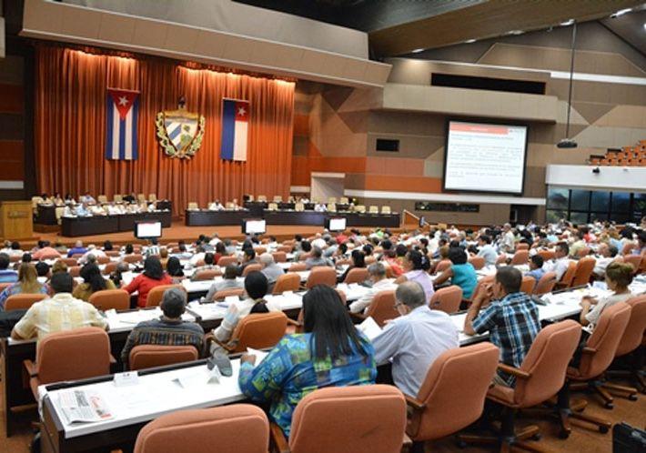 cuba, asamblea nacional del poder popular, parlamento cubano, raul castro