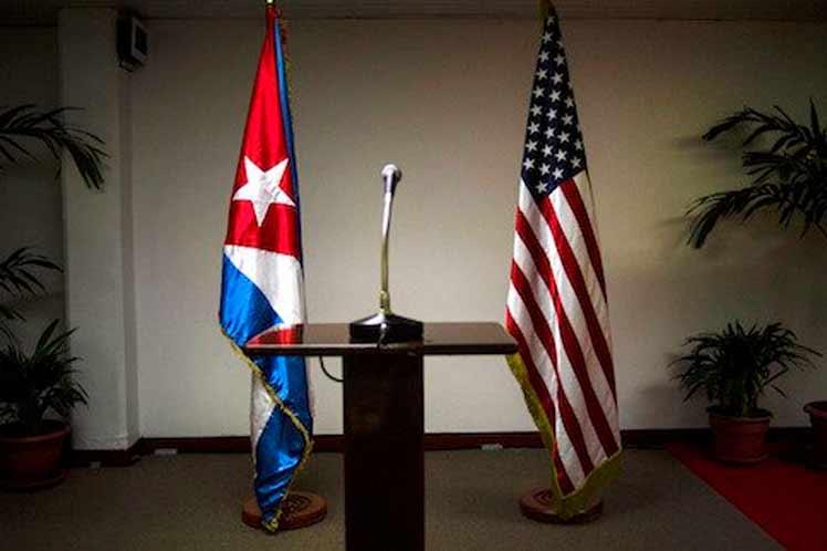 Sobre diversos temas ha girado el diálogo Cuba-EE.UU. en los últimos días.