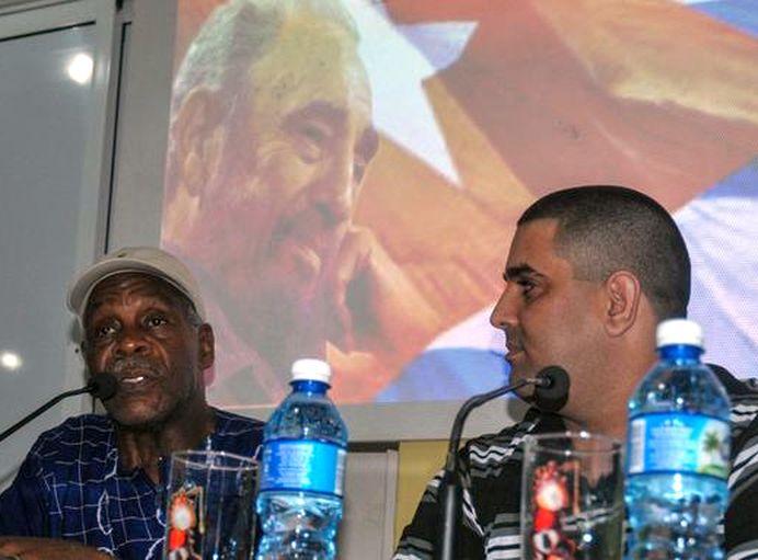 cuba, jovenes cubanos, danny glover, cuba-estados unidos