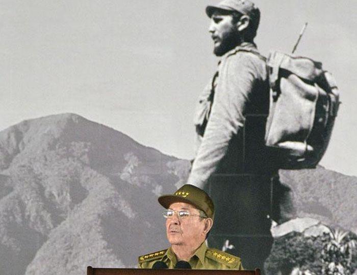 cuba, santiago de cuba, raul castro, fidel castro, lider de la revolucion cubana