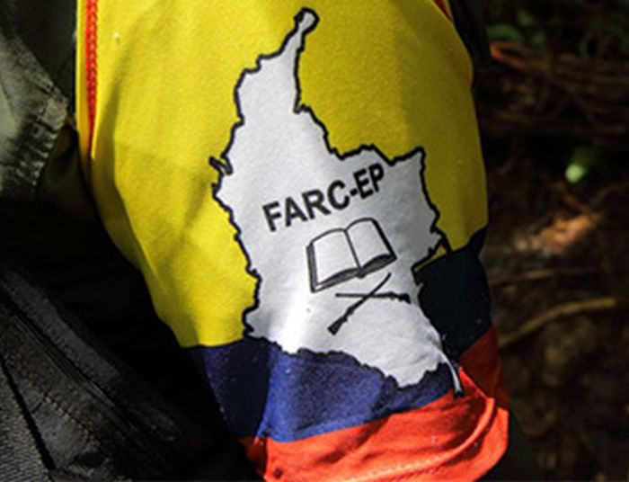 colombia, farc-ep