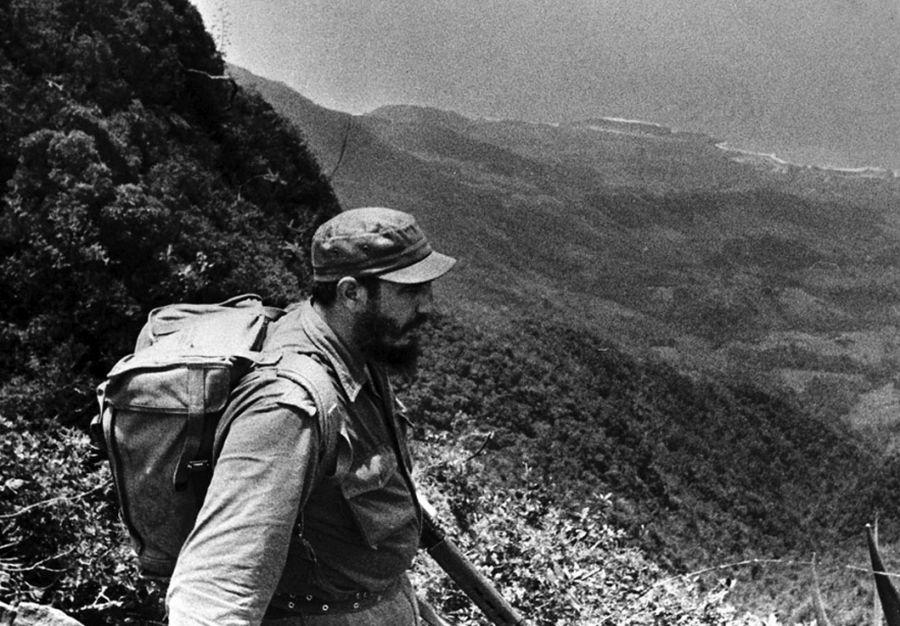 cuba, fidel castro ruz, revolucion cubana, comandante en jefe, lider de la revolucion cubana