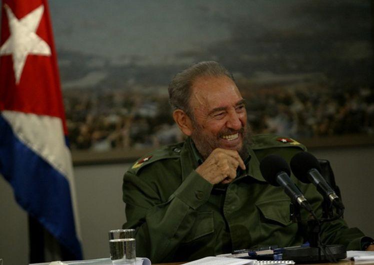 cuba, fidel castro ruz, comandante en jefe, concepto revolucion de fidel castro, revolucion cubana