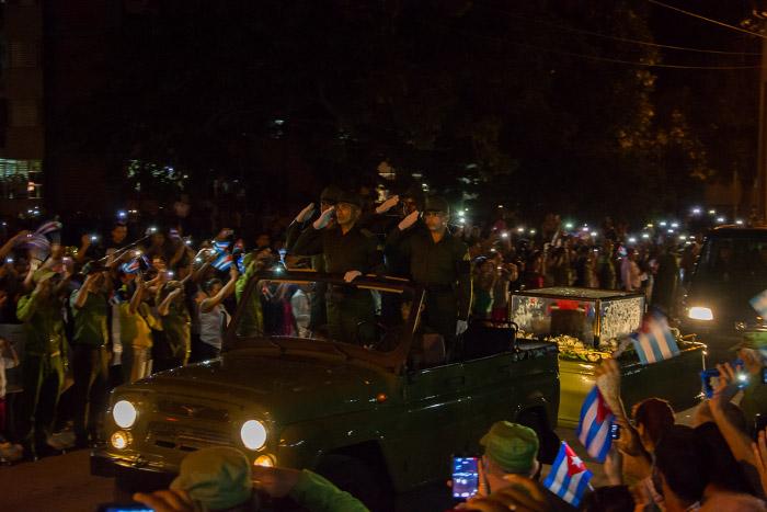 Fidel llegó otra vez a Camagüey. (Foto: Adelante)