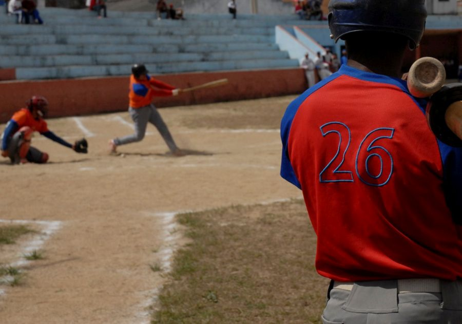 sancti spiritus, beisbol, los gallos, campeonato provincial de beisbol, sub-15, sub-18